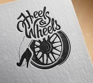 Logo design for car club